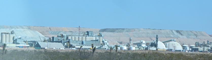 U.S. Borax, Boran Mine