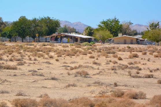 School near Boran