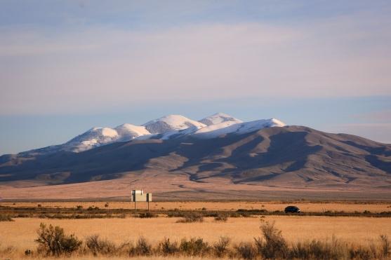Albion Mountains. Short range (25 mi.) extending from Utah border north to Snake River Plain near Burley, ID