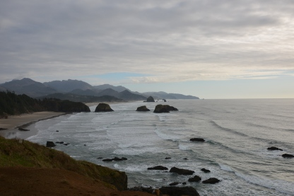 Ecola View unlabeled