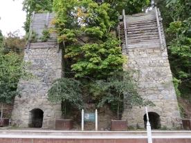 Roche Harbor Lime Kiln