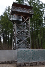 Tillamook Forest Center- Lookout Station