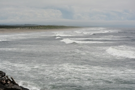 South Jetty view