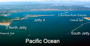 Mouth of the Columbia River Jetty System Major Rehabilitation Project