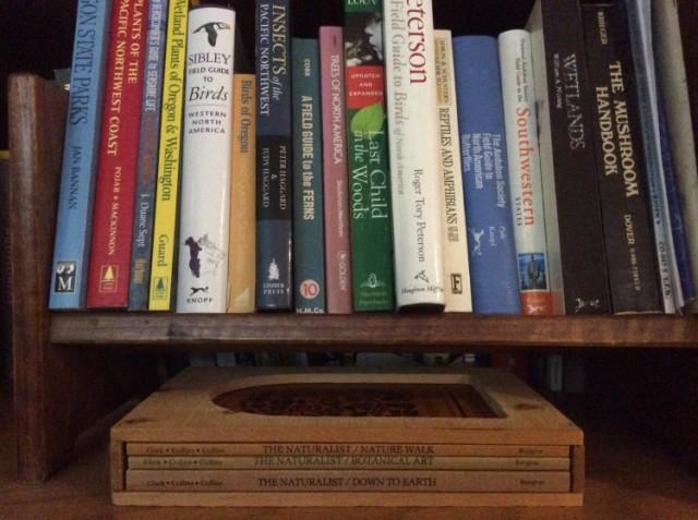 Nature_books