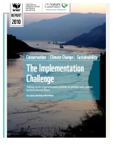 Click for- WWF Environmental Flow Report