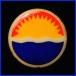 earthday pin_ 1st Earth Day_Phila_1970