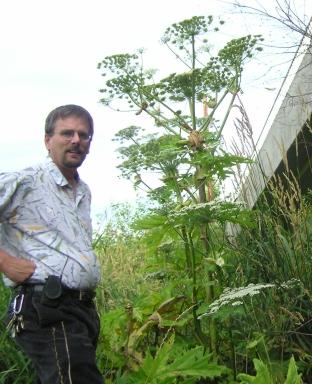 Photo: Brian Wegener, Tualatin Riverkeepers