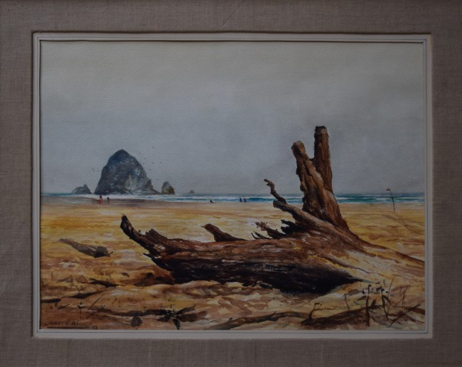 23-haystack rock